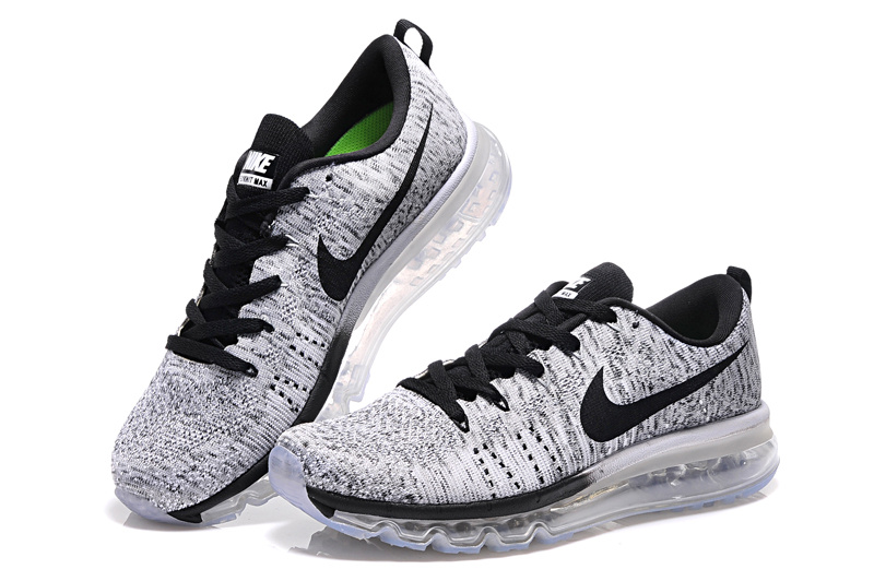nike flyknit air max solde